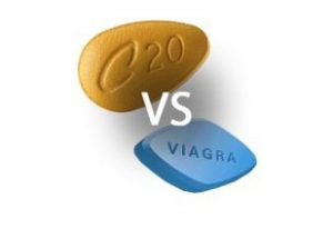 Viagra Vs Better Hard On
