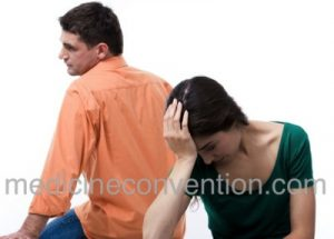 Psychological causes of libido decrease