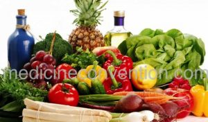 vitamins and minerals important for males