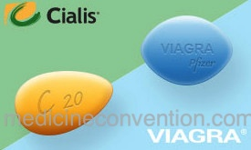 The main features of Cialis and Viagra
